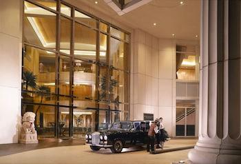 Hotel - The Ritz-Carlton Jakarta, Mega Kuningan