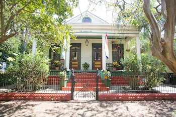 The Lookout Inn of New Orleans