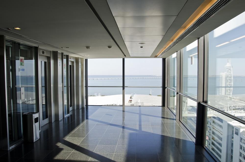VIP 이그제큐티브 아츠(VIP Executive Art's) Hotel Image 39 - Hotel Interior