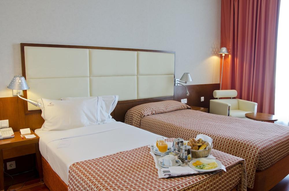 VIP 이그제큐티브 아츠(VIP Executive Art's) Hotel Image 4 - Guestroom