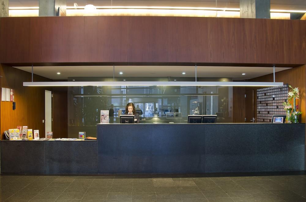 VIP 이그제큐티브 아츠(VIP Executive Art's) Hotel Image 22 - Reception Hall