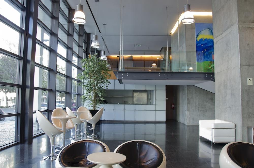 VIP 이그제큐티브 아츠(VIP Executive Art's) Hotel Image 2 - Lobby