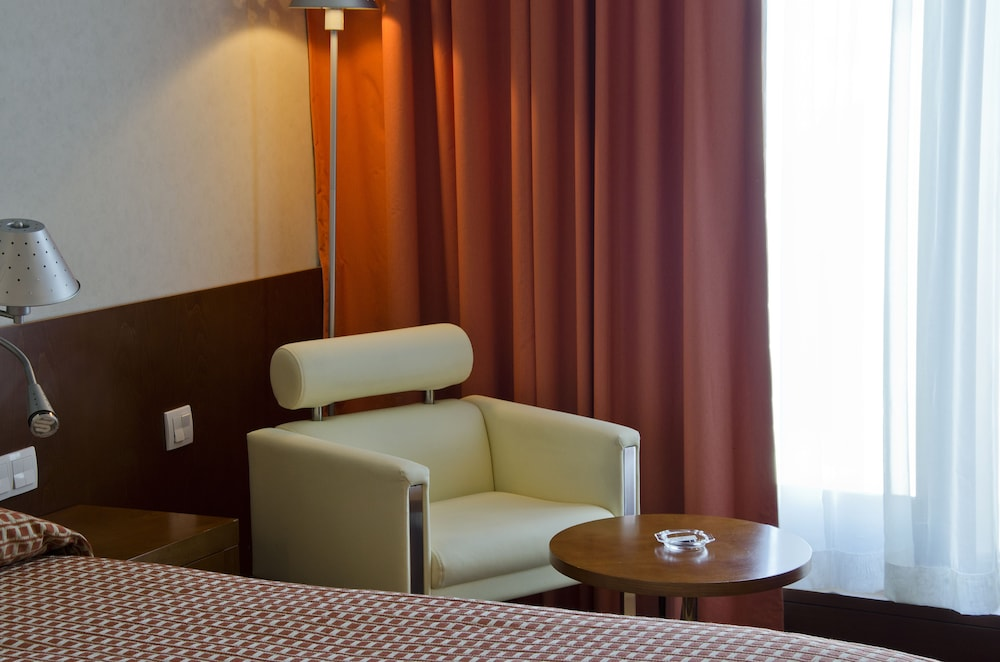 VIP 이그제큐티브 아츠(VIP Executive Art's) Hotel Image 7 - Guestroom
