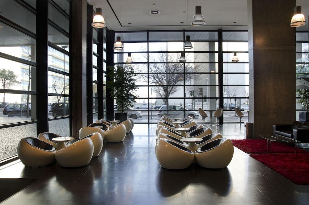 VIP 이그제큐티브 아츠(VIP Executive Art's) Hotel Image 23 - Reception Hall
