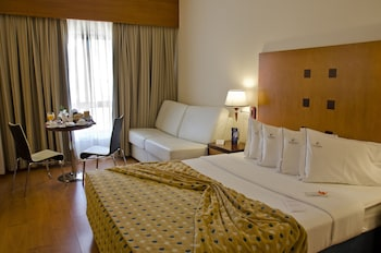 Hotel - VIP Executive Santa Iria Hotel