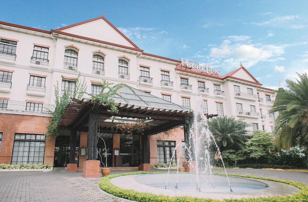ポンテフィーノ ホテルズ