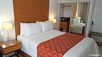 Pontefino Hotel Batangas Room