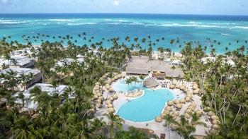 Hotel - Grand Palladium Palace Resort Spa & Casino - All Inclusive