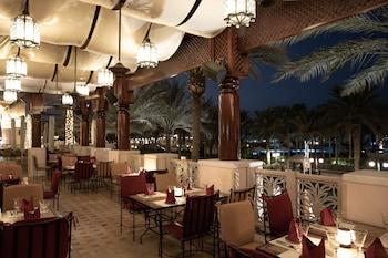 Hotel - Jumeirah Dar Al Masyaf