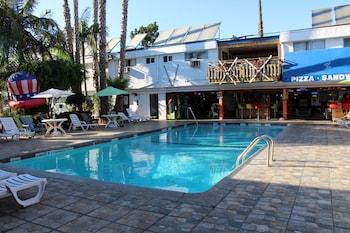 Hotel - Adventurer Hotel Los Angeles LAX