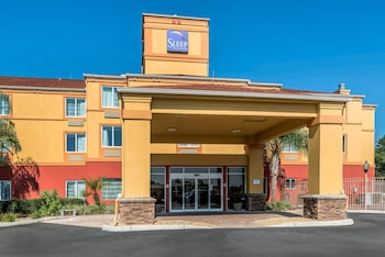 Hotel - Sleep Inn and Suites - Ocala / Belleview