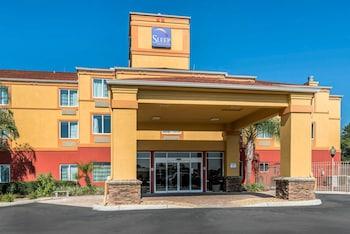 Hotel - Sleep Inn and Suites - Ocala / Belleview