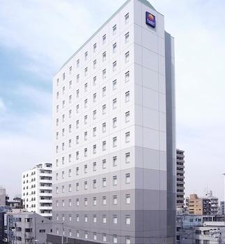 Hotel - Comfort Hotel Tokyo Kiyosumi Shirakawa