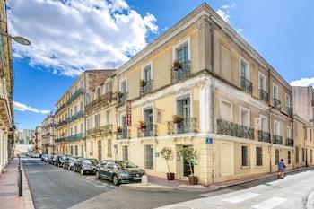 Hotel d`Aragon