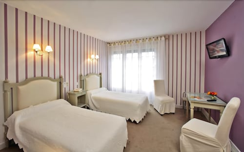 Hotel Le Quercy, Lot