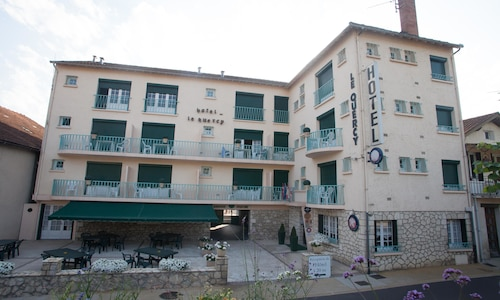 . Hotel Le Quercy