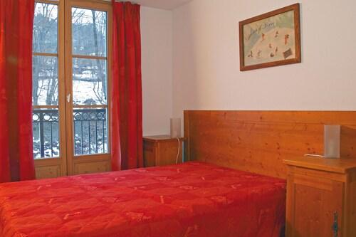 Résidence Lagrange Vacances Les Arolles, Haute-Savoie