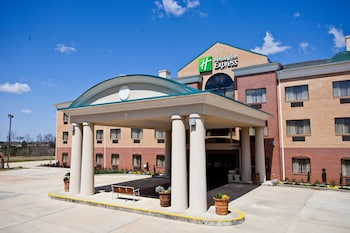 Hotel - Holiday Inn Express Clanton