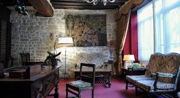Hotel - Hôtel de la place des Vosges