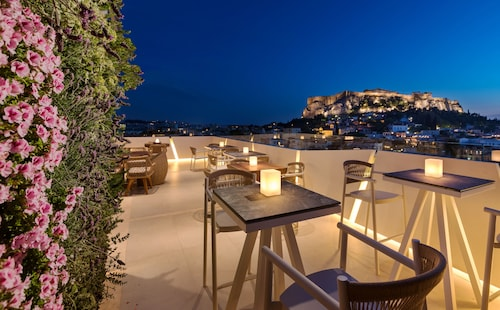 Ateny - Central Athens Hotel - z Krakowa, 28 marca 2021, 3 noce