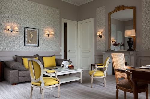Hotel The OriginalsDomaine de la Tortinière (ex Relais du Silence), Indre-et-Loire