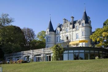 Hotel - Hotel The OriginalsDomaine de la Tortinière (ex Relais du Silence)