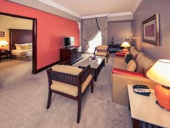 Executive Suite, 2 Bedrooms