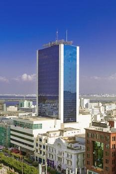 Hotel - Hotel Africa