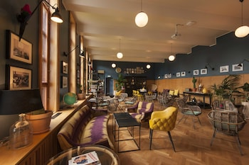 Hotel - Student Hostel
