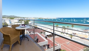Bellamar Hotel Beach & Spa - Balcony  - #0
