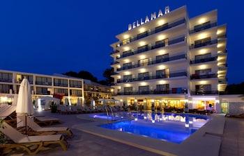 Bellamar Hotel Beach & Spa - Hotel Front  - #0