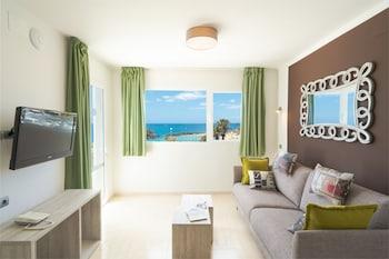 Hotel - Galeon Playa