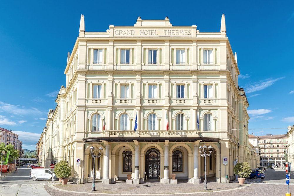 Grand Hotel Nuove Terme, Featured Image