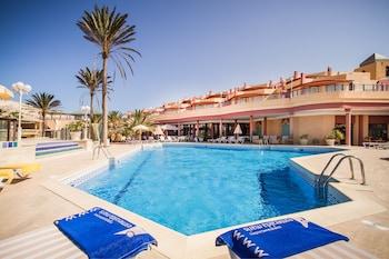 Hotel - Esmeralda Maris