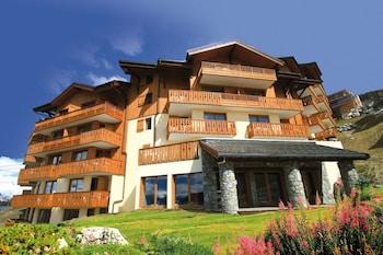 Hotel - Résidence Lagrange Vacances L'Arollaie