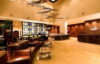 古爾岡市中心高級檸檬樹高級飯店