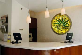 古爾岡烏德約格維哈爾檸檬樹飯店