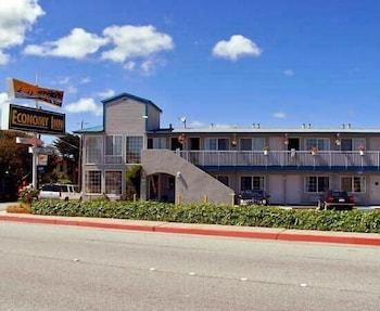 Hotel - Economy Inn Monterey