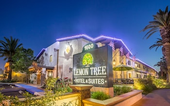 Hotel - Lemon Tree Hotel & Suites Anaheim