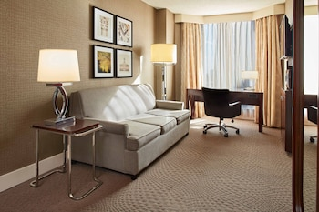 Club Suite, 1 Bedroom, Non Smoking