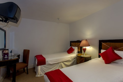 Britannia Grand Hotel Scarborough, North Yorkshire