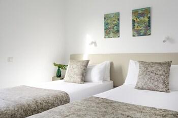 Panoramic Apart Daire, 2 Yatak Odası