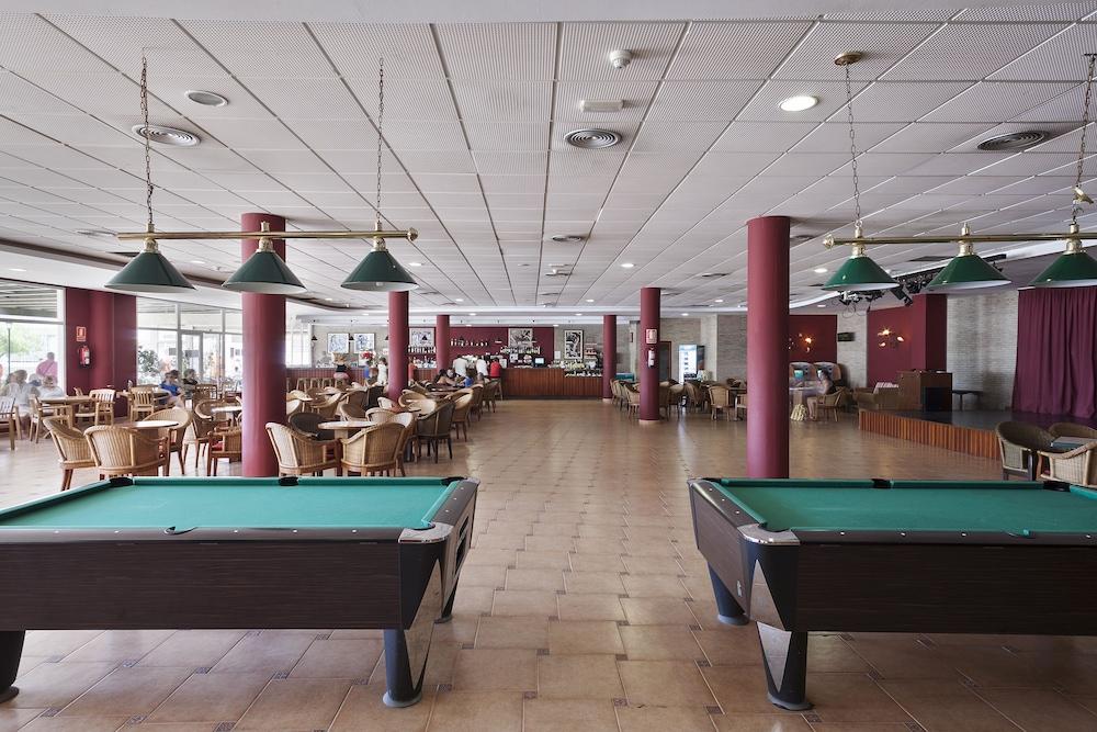 베스트 오아시스 트로피칼(Best Oasis Tropical) Hotel Image 24 - Billiards