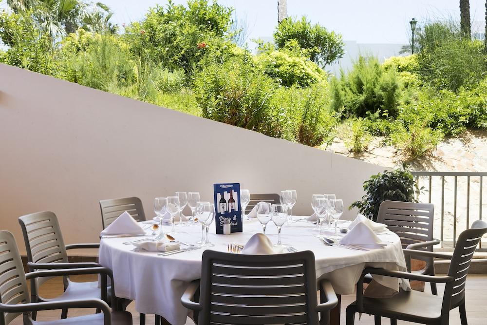 베스트 오아시스 트로피칼(Best Oasis Tropical) Hotel Image 26 - Restaurant