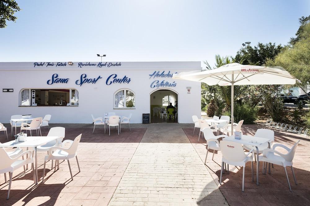 베스트 오아시스 트로피칼(Best Oasis Tropical) Hotel Image 34 - Outdoor Dining