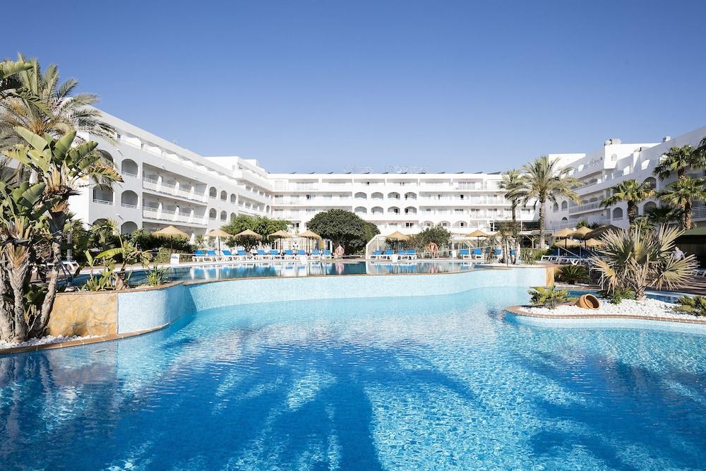 베스트 오아시스 트로피칼(Best Oasis Tropical) Hotel Image 2 - Pool