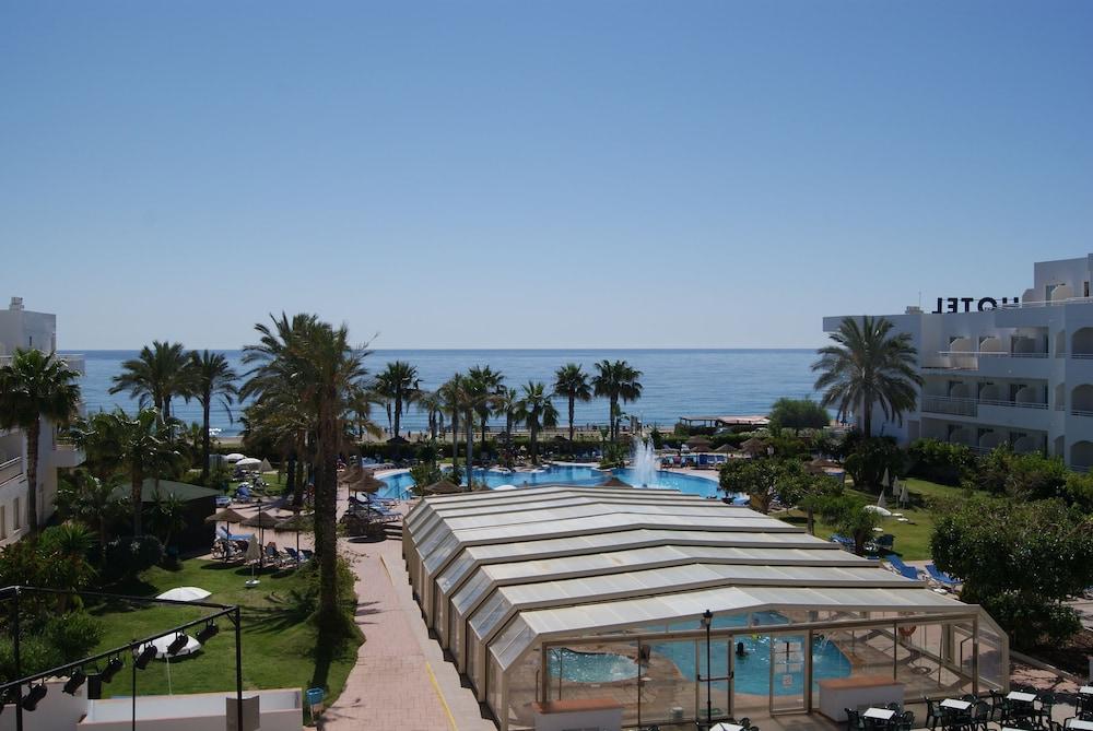 베스트 오아시스 트로피칼(Best Oasis Tropical) Hotel Image 37 - Exterior
