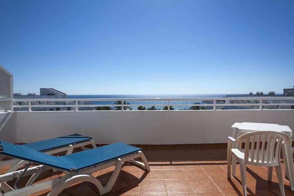 베스트 오아시스 트로피칼(Best Oasis Tropical) Hotel Image 6 - Balcony