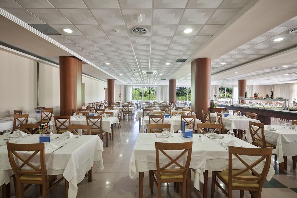 베스트 오아시스 트로피칼(Best Oasis Tropical) Hotel Image 27 - Breakfast buffet