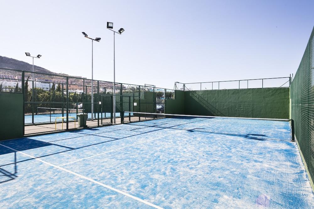 베스트 오아시스 트로피칼(Best Oasis Tropical) Hotel Image 21 - Sports Facility